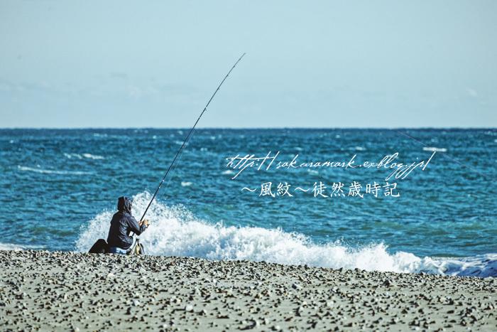 冬海の釣人。_f0235723_18221730.jpg