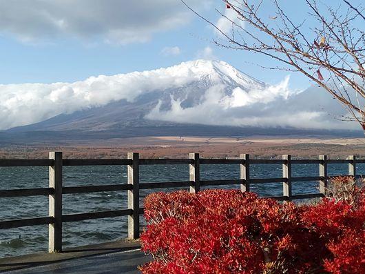 富士山きれいでした_c0162128_05574379.jpg