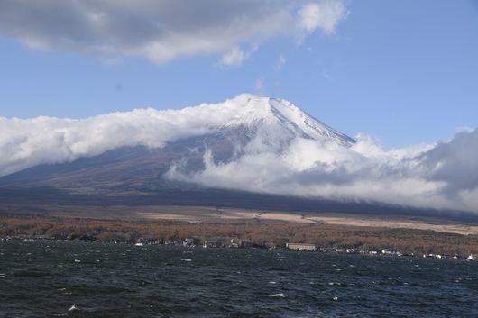富士山きれいでした_c0162128_05583863.jpg