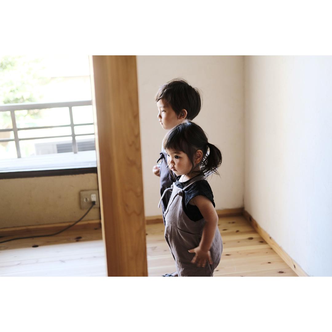 新刊「長く楽しむ、子ども服」の作品紹介~ボトムス編_d0227246_09461949.jpg