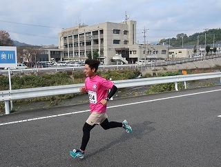 「第14回かがみのハーフマラソン&健康マラソン」に出場しました!_f0151251_14474959.jpg