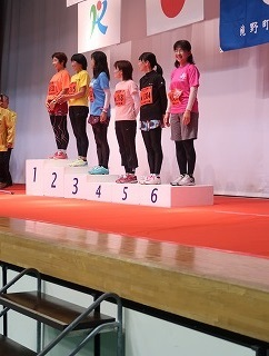 「第14回かがみのハーフマラソン&健康マラソン」に出場しました!_f0151251_14552781.jpg