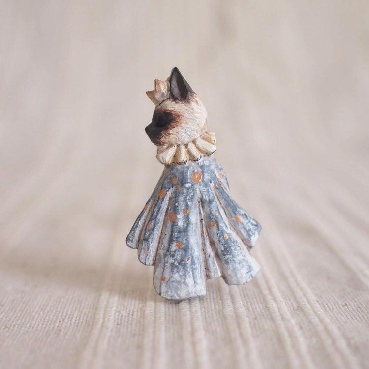 【猫町パレード2】出展者のご紹介 Tokoro masayasu worksさん。_e0060555_10444794.jpg