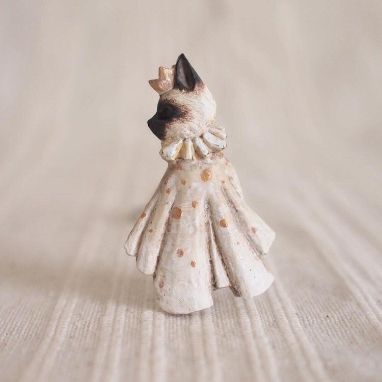【猫町パレード2】出展者のご紹介 Tokoro masayasu worksさん。_e0060555_10450067.jpg