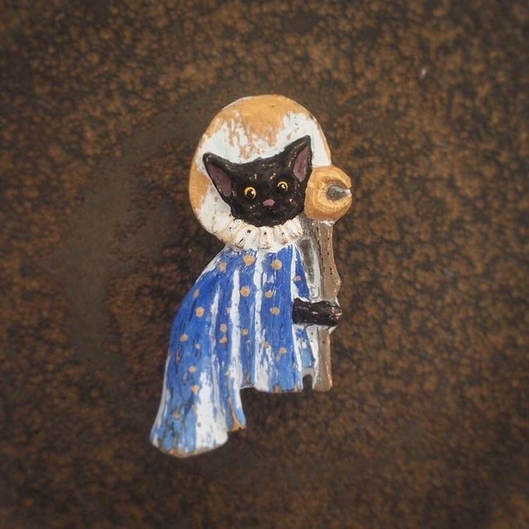 【猫町パレード2】出展者のご紹介 Tokoro masayasu worksさん。_e0060555_10470614.jpg