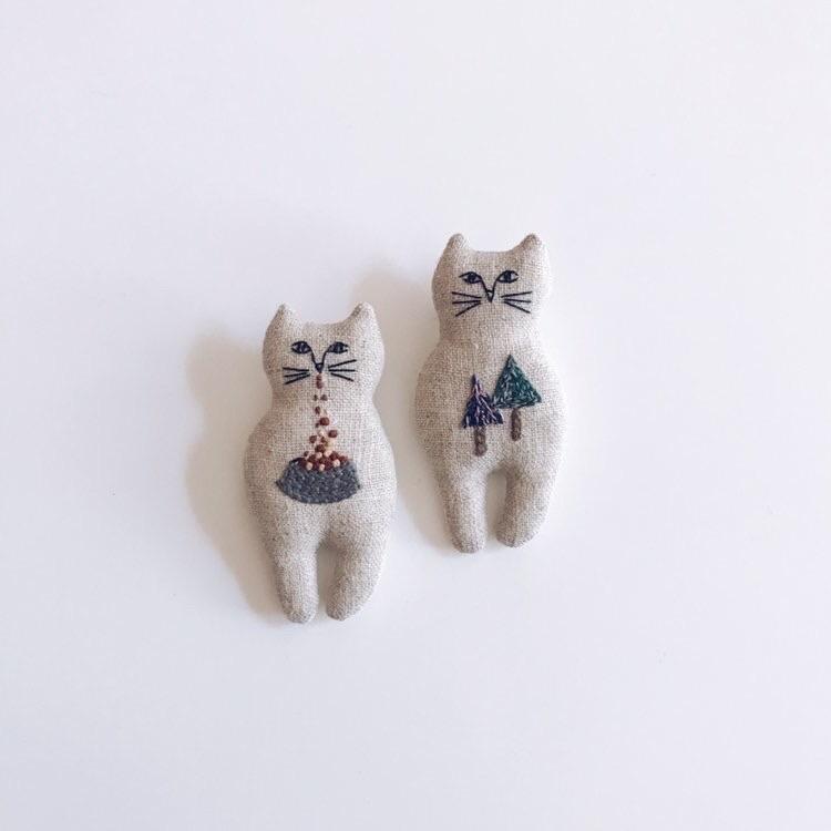 【猫町パレード2】出展者のご紹介 nekogaoさん。_e0060555_10502193.jpg