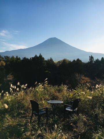 富士山静養園へ -地域・コミュニティ・循環、そして源流へ ー_a0020162_13113899.jpg