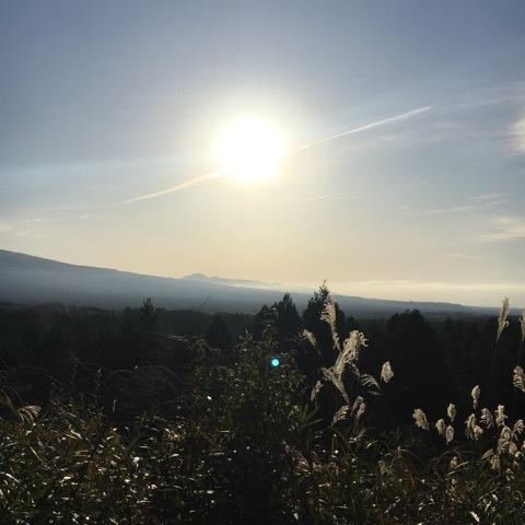 富士山静養園へ -地域・コミュニティ・循環、そして源流へ ー_a0020162_13172738.jpg