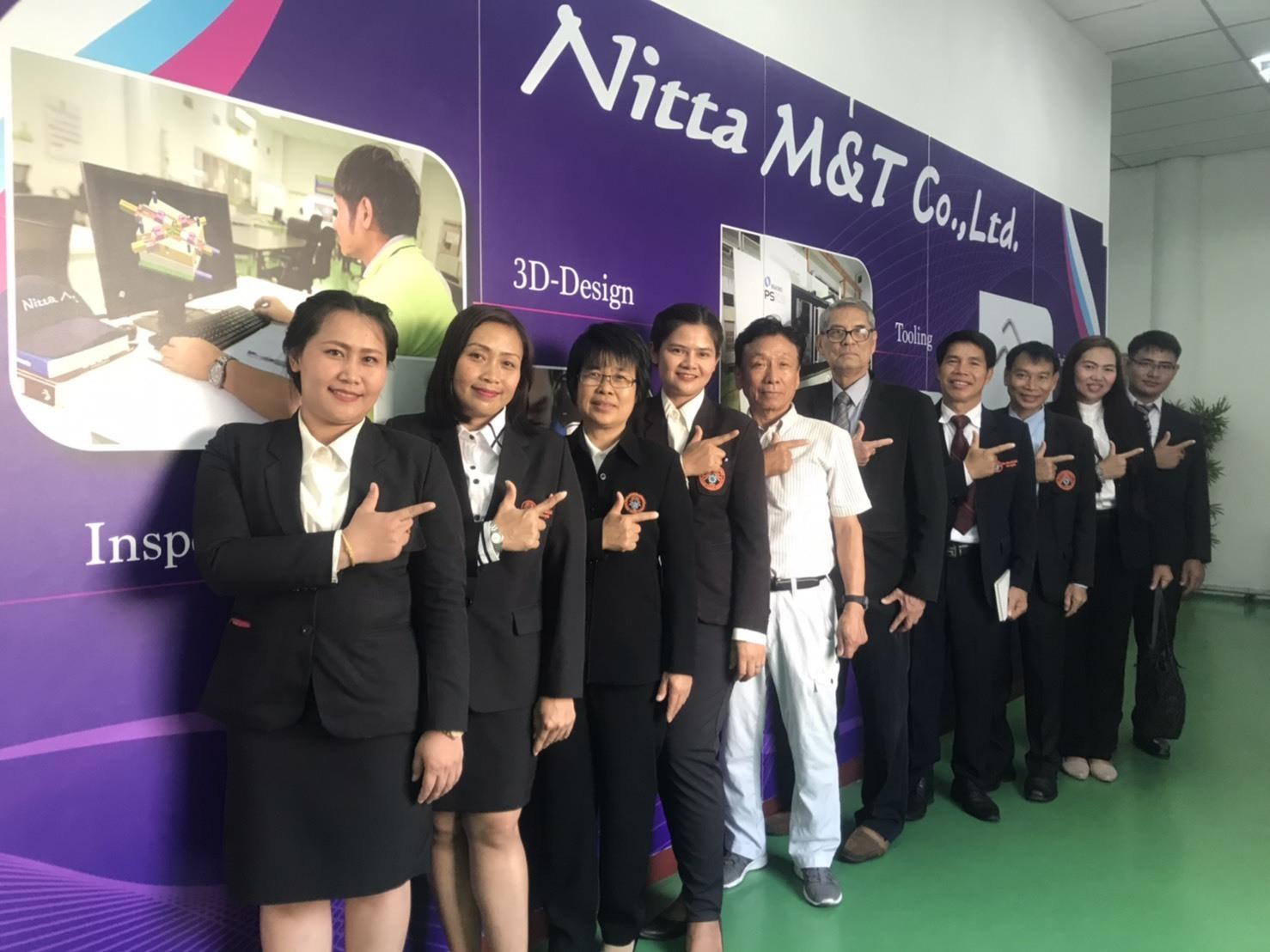 タイ国🇹🇭イサンの先生たちのご来社_b0100062_20205358.jpeg