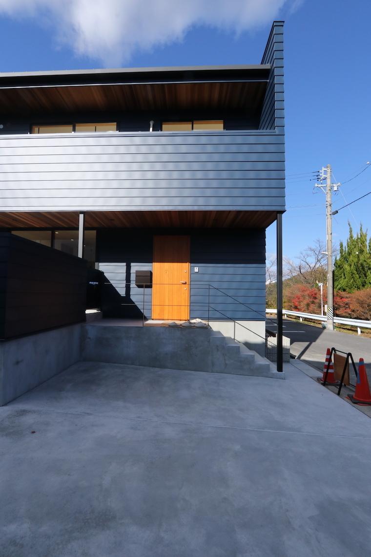 オープンレポート「BuBu House」スタート!!_f0324766_09393558.jpg