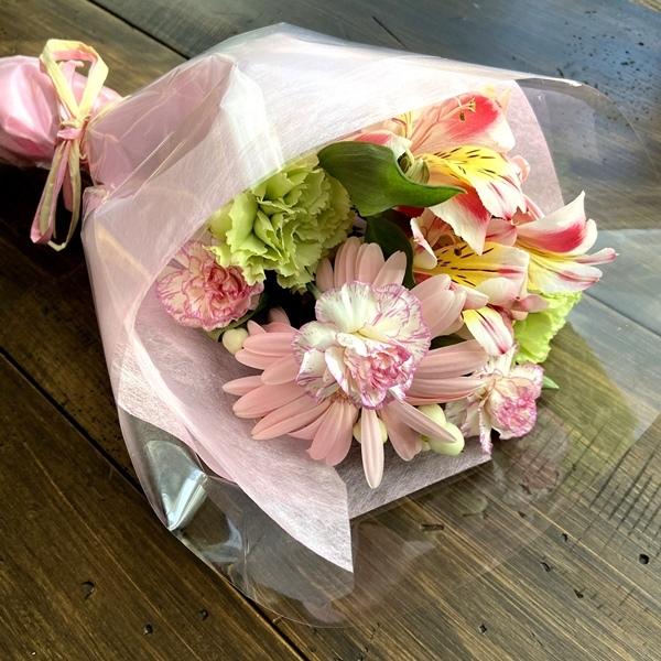 カリグラフィー教室のこと。ブログのこと。そしてお花を☆_b0165872_14433868.jpeg