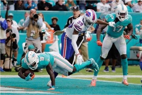 NFL第11週、ジョゼフHC続投_d0183174_09212560.jpg