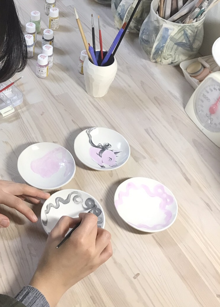 POTTERY+DRAWING 2人展 @PARADE gallery_f0068174_11461475.jpeg