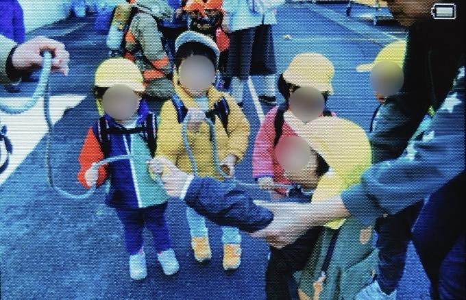 ぞうクラス、消防署見学に行きました!_c0293682_21590516.jpg