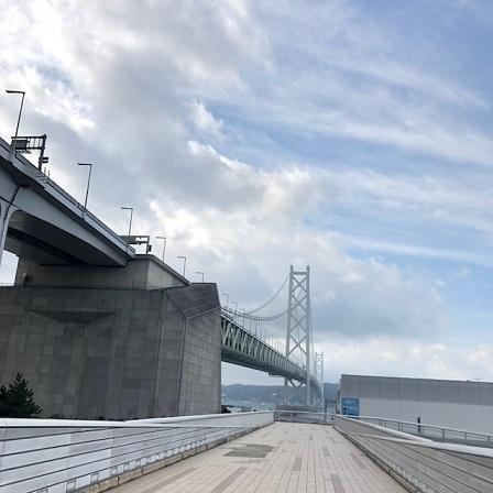 橋のふもと_f0202682_19133397.jpg