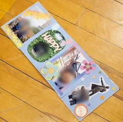 児島小学校6年生親子活動♪_c0153884_16240085.jpg
