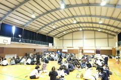 児島小学校6年生親子活動♪_c0153884_16241846.jpg