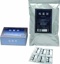 今、注目の話題 その123 板藍茶・板藍のど飴が人気!_e0021092_12471404.jpg