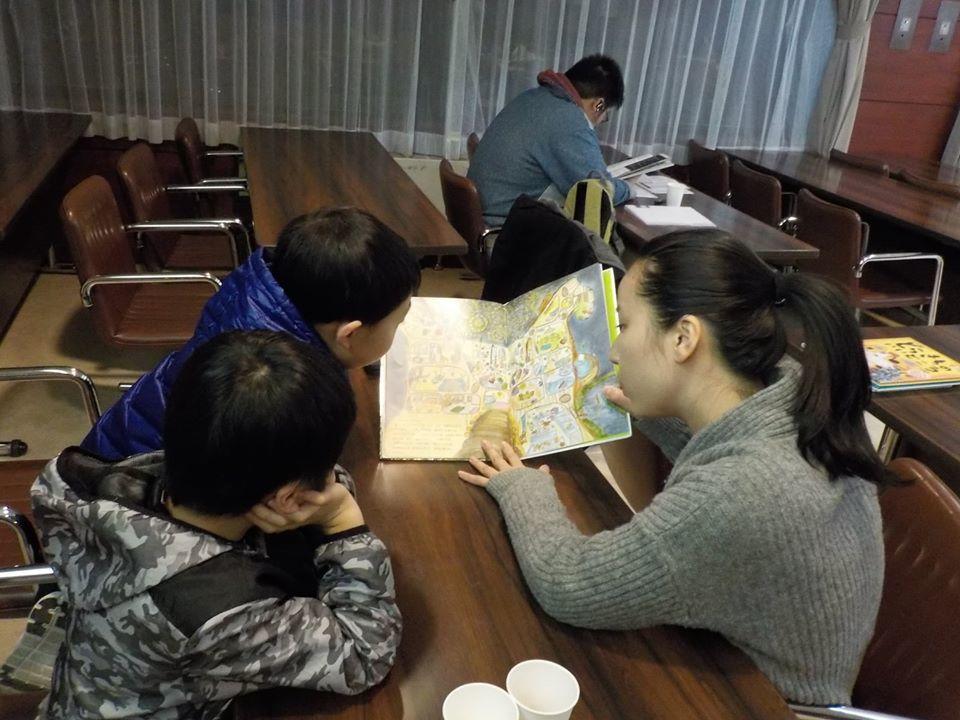 2019年11月19日(火) 学習会_f0202120_21051962.jpg