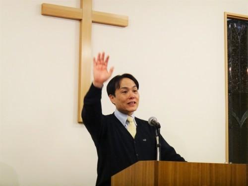 信仰の真理といやし 竜生主任牧師メッセージ_d0120628_23313587.jpg