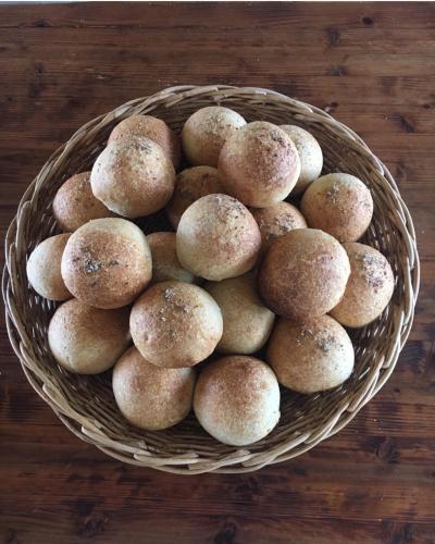 「11月のアトリエ」紅葉とパンと珈琲_b0185232_21054052.jpg