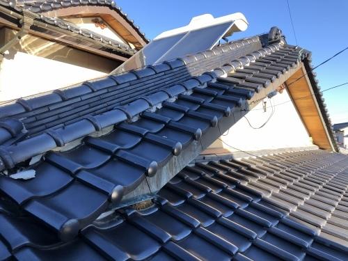 笛吹市 銀黒の屋根 其の一_b0242734_21392634.jpeg