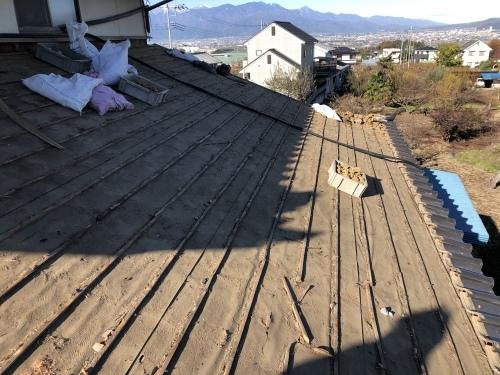 笛吹市 銀黒の屋根 其の一_b0242734_21402014.jpeg