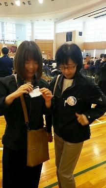 11/20(水)  コマ大戦G2北名古屋場所に参戦!_a0272042_17012093.jpg