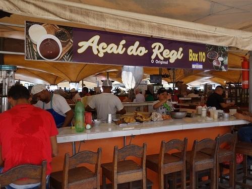 パラー州の郷土料理その2.本場のアサイー Açaí は激マズだった_c0030645_23035724.jpg