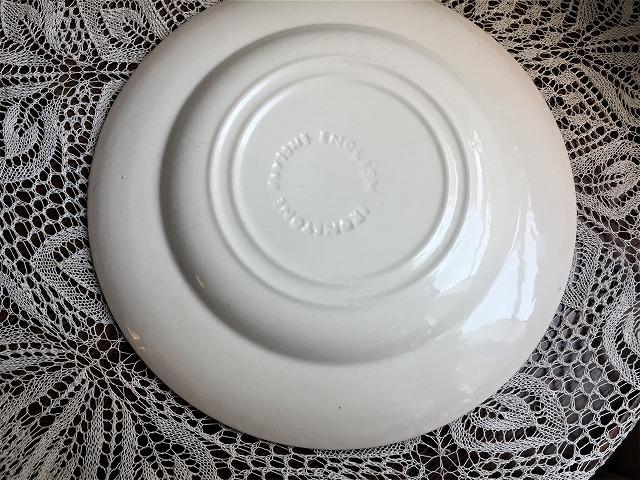 英国製ローズ色柄中皿48 sold out!_f0112550_05541397.jpg