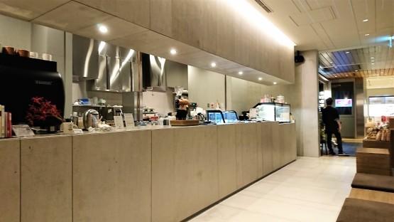 猿田彦珈琲で、食後のコーヒーを@コレド室町テラス_f0337357_21452677.jpg
