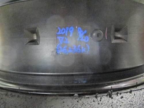 K5サン号 MT^09のリアタイヤ交換&ファイナル変更で自己ベスト狙い・・・(^^♪_c0086965_00481760.jpg
