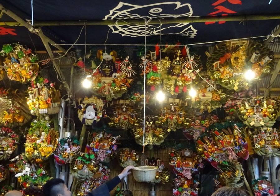 新宿花園神社大酉祭_f0059673_23074455.jpg