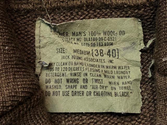 11月23日(土)マグネッツ大阪店スーペリア入荷!!#3 Military編Part3!! ServiceShoes & VietnamFatigue, BritishArmy!!_c0078587_1758555.jpg