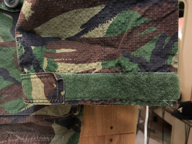 11月23日(土)マグネッツ大阪店スーペリア入荷!!#3 Military編Part3!! ServiceShoes & VietnamFatigue, BritishArmy!!_c0078587_1875379.jpg