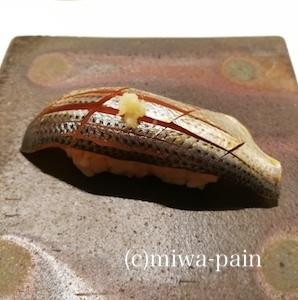 私が知る中で一番最高の寿司屋で寿司三昧_e0197587_08354399.jpg