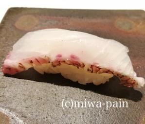 私が知る中で一番最高の寿司屋で寿司三昧_e0197587_08362351.jpg