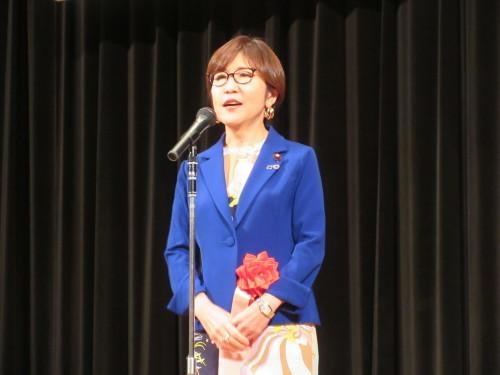 水曜会    自民党六日町支部設立50周年記念大会_f0019487_19362540.jpg