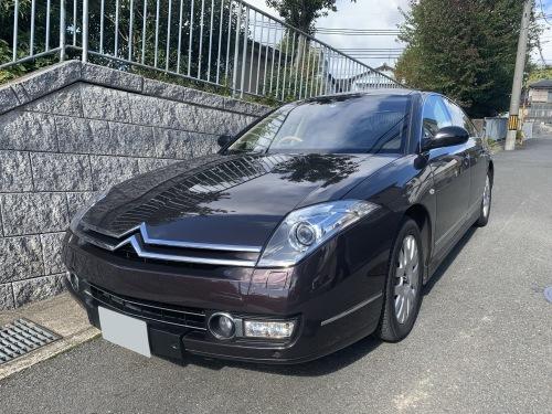 〜新着〜 C6ガナッシュ ワンオーナー委託販売車両ご紹介 _c0105691_15453147.jpeg