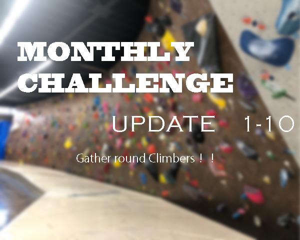 MONTHLY CHALLENGE更新!_b0242198_11502922.jpg