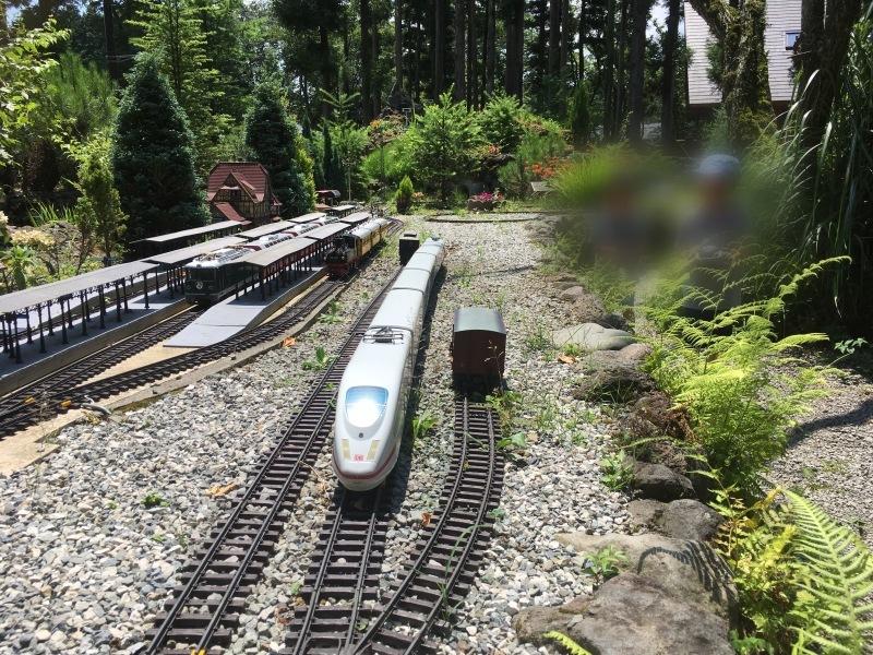素敵な庭園で鉄道模型を楽しむガーデンレイルウェイ・カフェ。_d0367998_09512697.jpeg