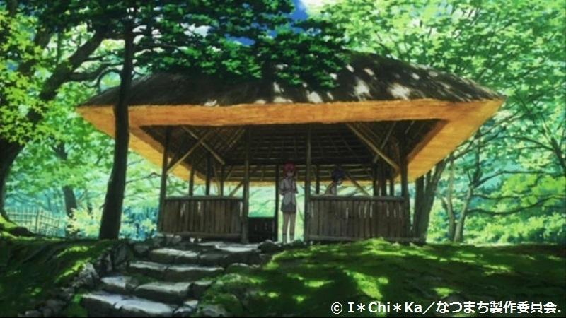 初秋の小諸「あの夏で待ってる」の舞台へ その03 懐古園そして西浦ダムは(R011021探訪)_e0304702_19085052.jpg
