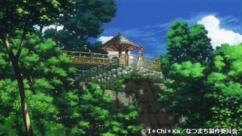初秋の小諸「あの夏で待ってる」の舞台へ その03 懐古園そして西浦ダムは(R011021探訪)_e0304702_19130788.jpg