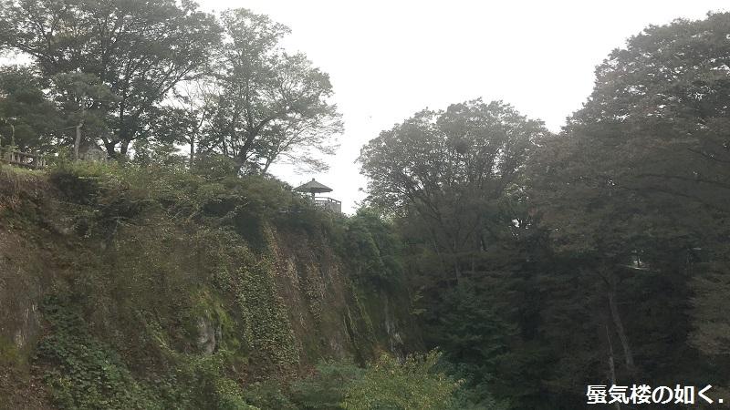 初秋の小諸「あの夏で待ってる」の舞台へ その03 懐古園そして西浦ダムは(R011021探訪)_e0304702_19132992.jpg