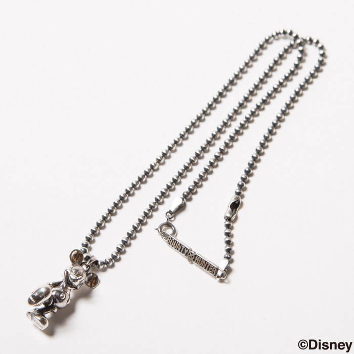 BxH / JAM HOME MADE [MICKEY] Necklace_b0132106_11465035.jpg