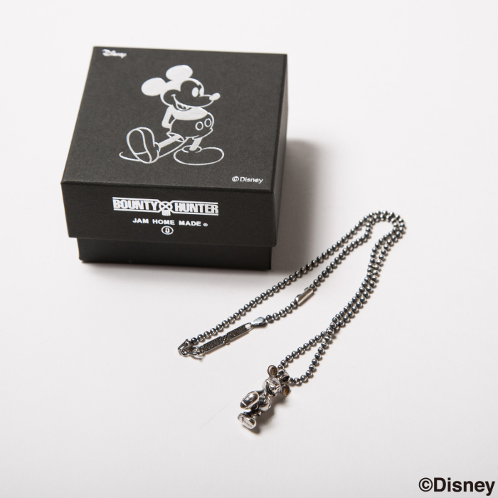 BxH / JAM HOME MADE [MICKEY] Necklace_b0132106_11475218.jpg