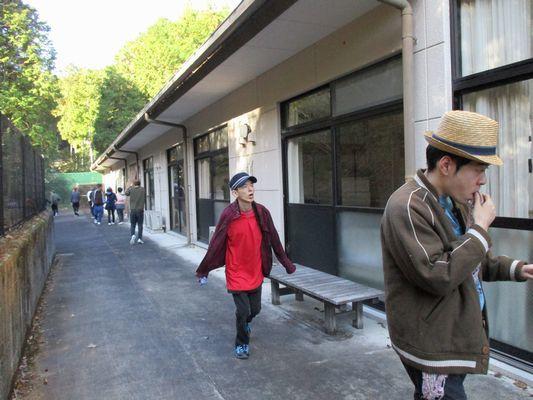 11/20 散歩_a0154110_09330448.jpg