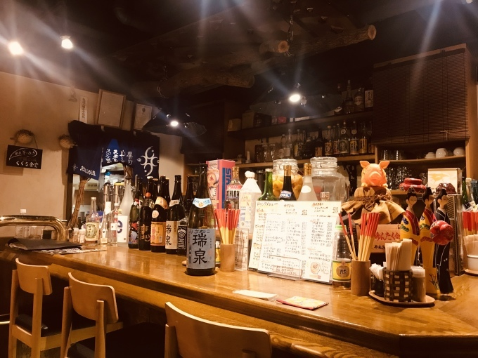 【琉球キナコ録 7】おいしいごはんと音楽は、_f0115311_04514741.jpeg