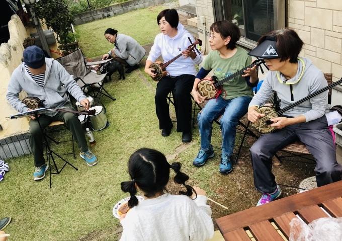 【琉球キナコ録 7】おいしいごはんと音楽は、_f0115311_05502069.jpeg