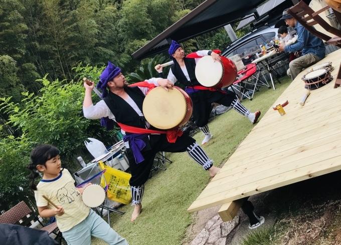 【琉球キナコ録 7】おいしいごはんと音楽は、_f0115311_05520079.jpeg